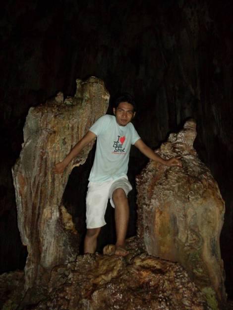 jelajah gua